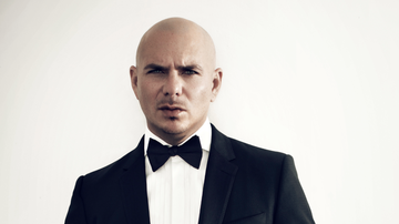 None - Pitbull at Thunder Valley Outdoor Amphitheater