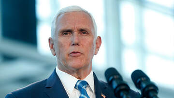 KOGO LOCAL NEWS - Watch: Vice President Mike Pence in San Diego Addresses Immigration Issue