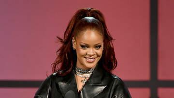 Gabby Diaz - Rihanna Jokes about her New Album and Hiding from the Rihanna Navy
