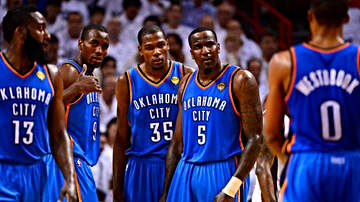 The Odd Couple with Chris Broussard & Rob Parker - The Oklahoma City Thunder Are the Biggest Failures in NBA History