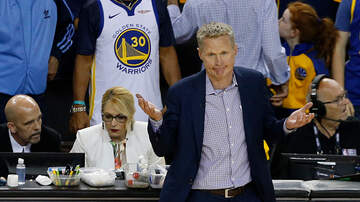 Shay Diddy - Swaggy P Says Steve Kerr Rolls The Best Blunts In The NBA!