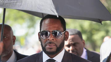 Shay Diddy - R. Kelly Arrested In Chicago On Federal Sex Crime Charges