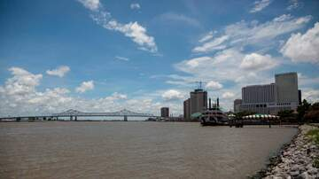 Local Houston & Texas News - UPDATE: Coast Guard reopens Port of New Orleans