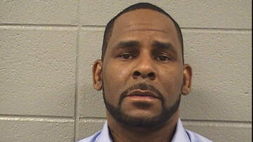 Amy James - R. KELLY: Arrested on Sex Trafficking Charges