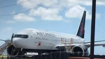 Aviation Blog - Jay Ratliff - Severe injuries caused by turbulence on Air Canada flight