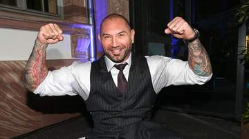 The KiddChris Show - Dave Bautista is Getting His Own Netflix Comedy Special!?