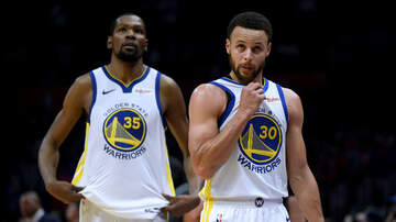 Sean Salisbury - Steph Curry Finally Discusses Warriors Loss of Kevin Durant