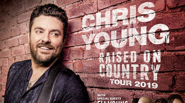 None - Chris Young @ Big Sandy Superstore Arena