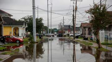 WOAI Breaking News - Tropical Storm Barry To Bring Flooding To Louisiana