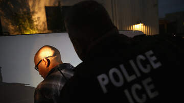 Claudia - ICE Raids Happening In Miami This Weekdend