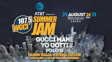 None - Summer Jam Presented by AT&T