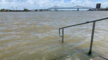 Stormwatch - Tropical Storm Barry's Flood Threat Continues