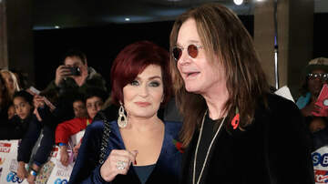 Jim Kerr Rock & Roll Morning Show - Sharon Osbourne Admits To Being 'Mean B***h' To Ozzy's Former Collaborators