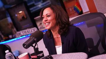The Breakfast Club - Kamala Harris Doubles Down On Joe Biden Criticism: It's Revisionist History