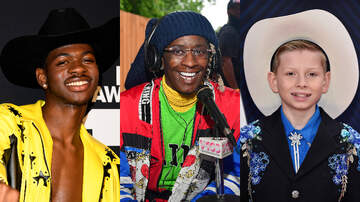 Trending - Listen To Lil Nas X's 'Old Town Road' Remix With Young Thug & Mason Ramsey