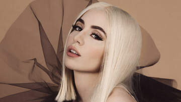 image for Ava Max is Guest-Hosting 'American Top 40' This Weekend