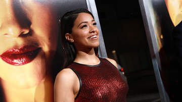 Sisanie - Gina Rodriguez Will Play President of The United States In Disney+ Series