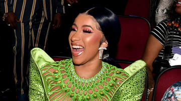 Trending - Cardi B Reveals How Much Money She's Making From Her Summer Concert Gigs