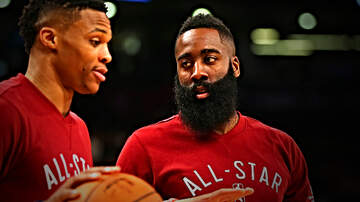 The Herd with Colin Cowherd - Colin Cowherd: James Harden and Russell Westbrook Are Never Winning a Title
