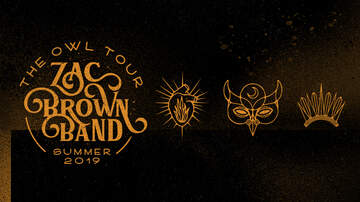None - Zac Brown Band at Coral Sky Amphitheatre