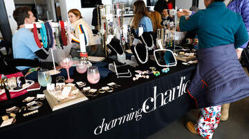 #iHeartPhoenix - Charming Charlie Is Closing All 261 Stores After Filing Bankruptcy