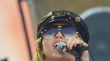 Enrique Santos - A Miley Cyrus le siguen gustando las mujeres, ¿qué piensa Liam?