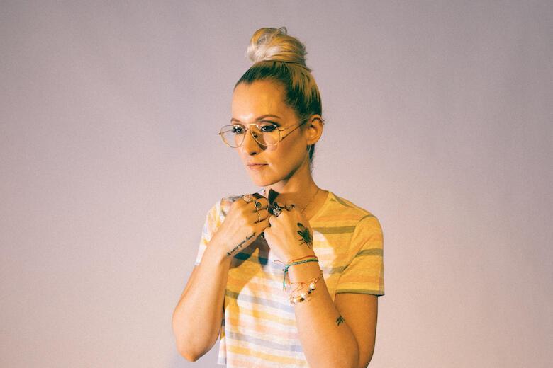 Ingrid Michaelson Reveals The Inspiration of Each 'Stranger Songs' Track