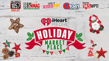 None - iHeartMedia's Holiday Marketplace 2019