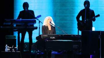 Sean McDowell - Happy B-Day Christine McVie, She Wrote & Sang Some Of Fl Mac's Biggest Hits