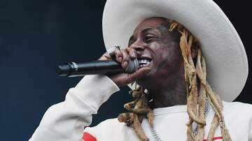 Brooke Morrison - Lil Wayne Gives Update After Saying He Might Quit Blink 182 Tour