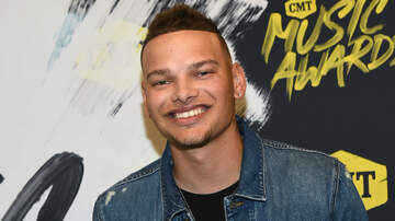 Music News - Kane Brown Takes A Wild Ride In New Love Song 'Like A Rodeo'