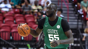 UCF Blog - Boston Celtics Sign Four Players Including Tacko Fall