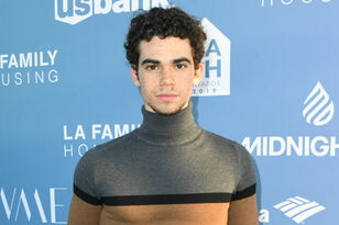 Cameron Boyce's Final Video Interview Released By Disney