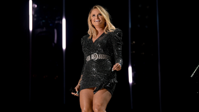 Miranda Lambert Teases Forthcoming Single, 'It All Comes Out In The Wash'