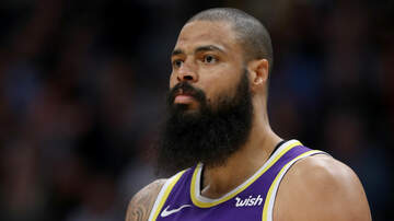 Matt Thomas - Rockets Signing Backup Center Tyson Chandler