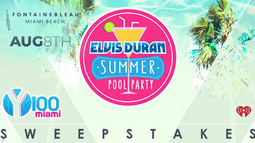 Contest Rules   Elvis Duran and the Morning Show