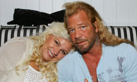 Entertainment - Dog The Bounty Hunter 'Can't Eat' Since Wife's Death— Dropped Nearly 20 Lbs