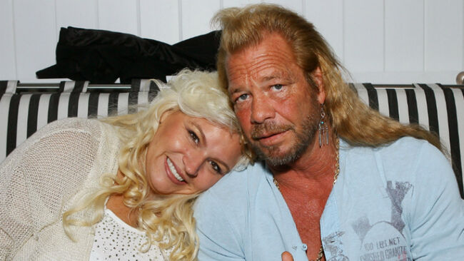 Dog The Bounty Hunter 'Can't Eat' Since Wife's Death— Dropped Nearly 20 Lbs