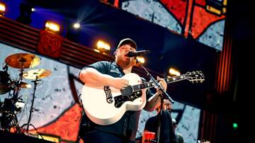 None - Luke Combs Extends Massive Beer Never Broke My Heart Tour