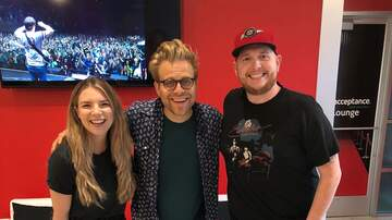 Battle - Adam Conover From tru TV Adam Ruins Everything Stops By