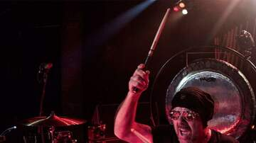 Joe Johnson - Joe Johnson Talks With Jason Bonham Of Jason Bonham's Led Zeppelin Evening