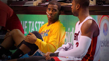 The Doug Gottlieb Show - Miami Heat Reportedly Not Interested in Acquiring Chris Paul