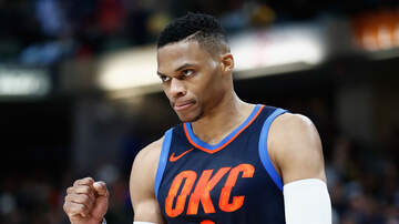 JJ Ryan - Russell Westbrook Issues Statement To OKC Thunder Fans