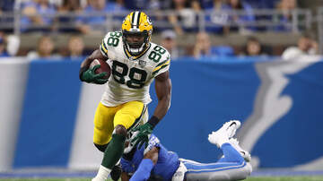 Drew & K.B. - Ty Montgomery Talks About His Departure From The Packers