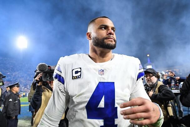 Are We Sure The Cowboys Want Dak Prescott?