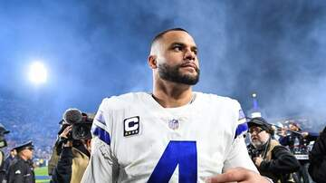 The Ben Maller Show - Dak Prescott Is Taking a Risky Gamble
