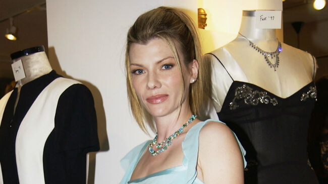 'Star Trek' Actress Dead At 52