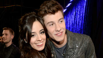 Entertainment News - Camila Cabello Says 'I Love You' To Shawn Mendes In Cute Birthday Post