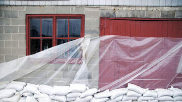 Stormwatch - Where To Find Sandbags For Tropical Storm Barry