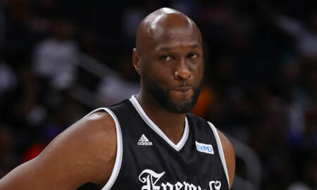 Sports Top Stories - Lamar Odom Speaks Out After Being Kicked Out Of BIG3 League
